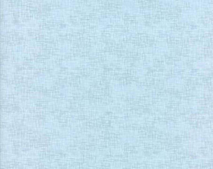 True Blue - Grid Aqua 162612 - 1/2 yard