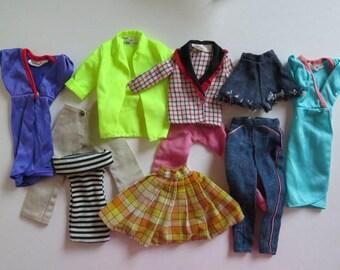 Barbie Clothes//Vintage Barbie