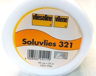Soluvlies 321 Vilene