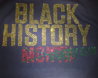 SALE-Black History is Everyday-SALE