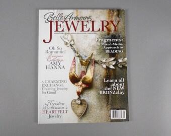 Belle Armoire Jewelry Magazine Autumn 2009 Destash