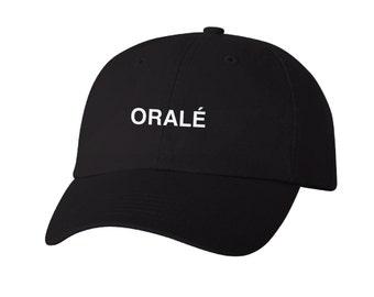 ORALE DAD CAP