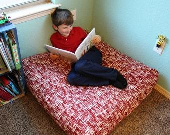 floor pillows for kids. Kids Floor Pillow  Cushion Wilderness Decor Oversized Room Jumbo floor pillow Etsy