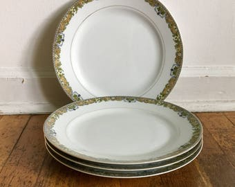 Noritake Westminster Dinner Plate Set