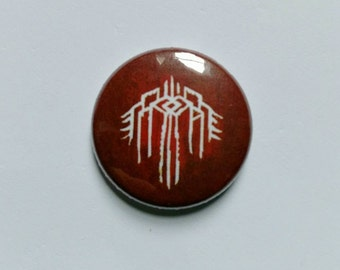 Dragon Age Pin Kirkwall Alienage City Elves