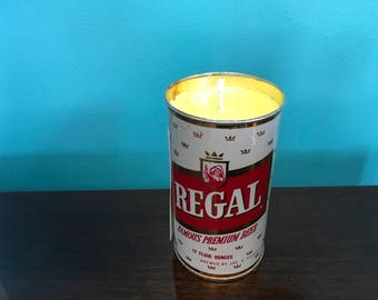 Regal Beer Etsy