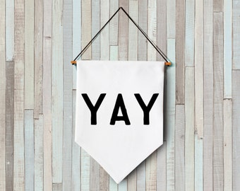 Hanging Flag On Wall babe cave wall banner wall hanging wall flag pennant mini