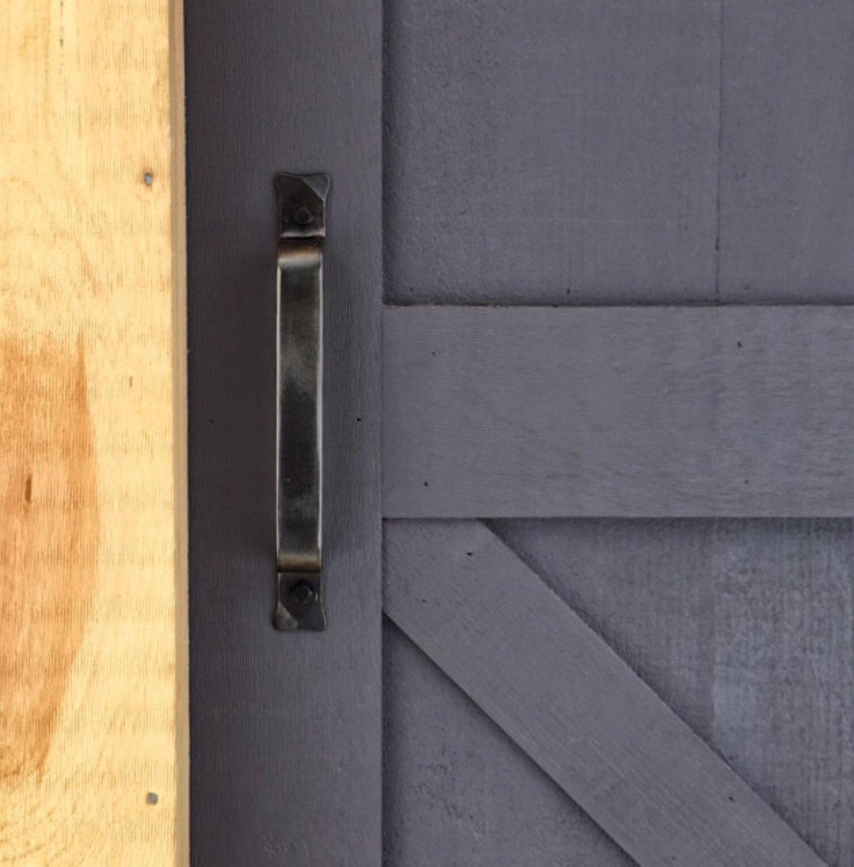 Door pull barn door hardware for Door pull handles