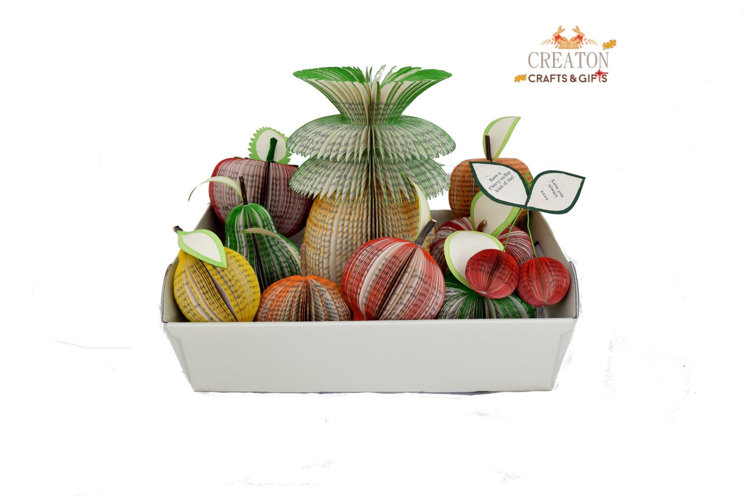 4th Wedding Anniversary: Personalised 4th Wedding Anniversary Gift Fruit By