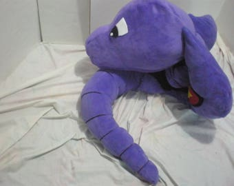 Giant Arbok  Pokemon Plush