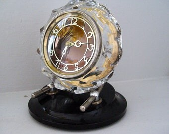 Mayak Clock from Soviet Union.