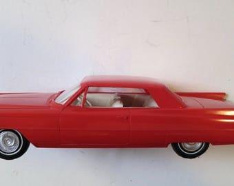 Cadillac, 1964 Johan promo car