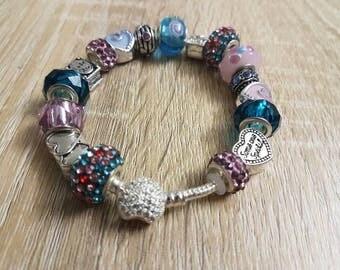To my love Bracelets