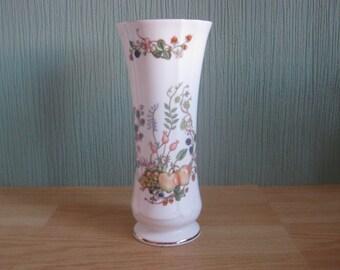 Aynsley Somerset Vase