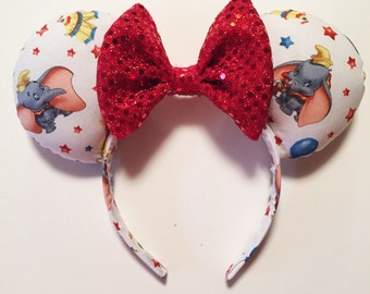 Circus Dumbo Mouse Ears