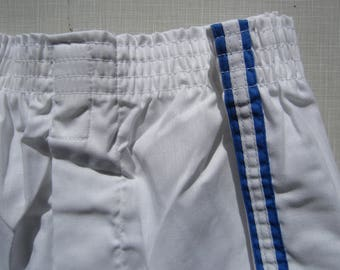 Vintage Tapered Shorts Boxers circa the 70's
