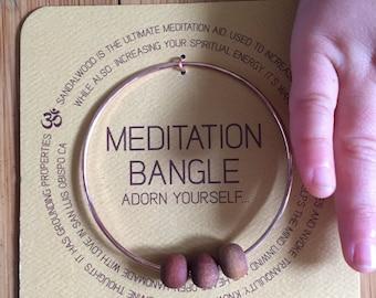 Meditation Bangles