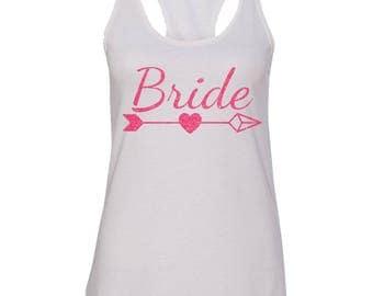 Bride Arrow Tank