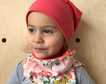 Scarf ONLY, cotton, baby toddler, warm