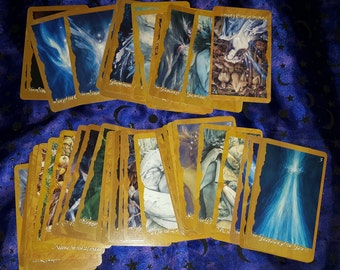 Fairy Tarot Reading