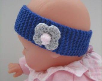All headband wool baby booties baby alpaca