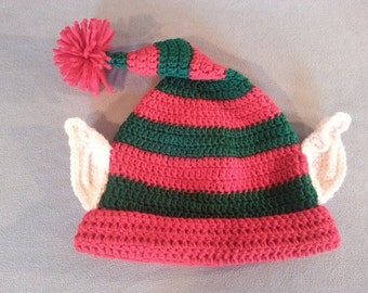 Elf Hat - Made to Order