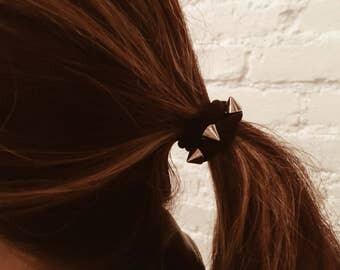 Rockstud Hair Tie (Set of 2)