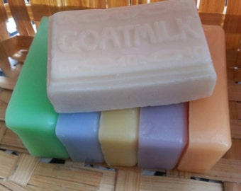 Goatmilk Soap Favors, Wedding Favors, Anniversary Favors, Baby Shower Favors, Bridal Shower Favors, Customized colors available