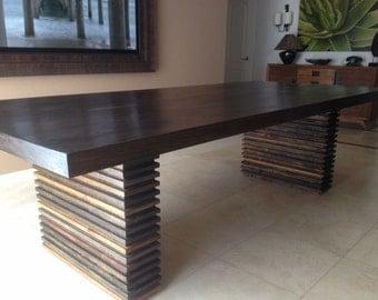 Dining Table Custom