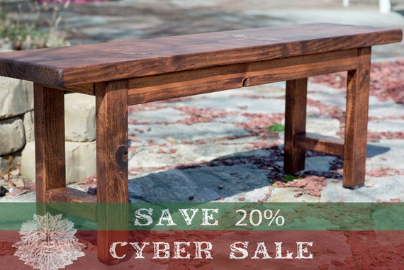 Foyer Benches Sale : Off cyber sale entryway bench wood by
