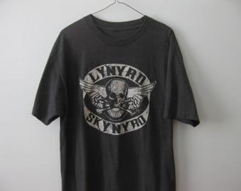 Lynyrd Skynyrd T-shirt shirt Adult Large