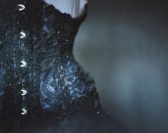 Belladonna couture underbust corset