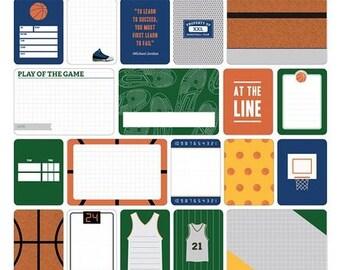 Project Life: Basketball