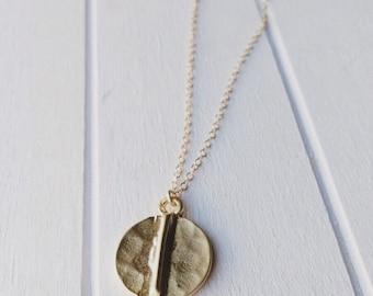 Lhasa necklace