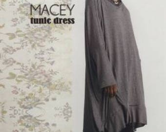 Macey Pattern by Tina Givens