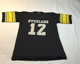 Steelers Jersey Rawlings SZ S