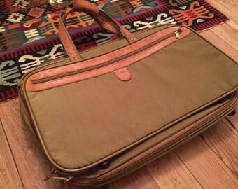 Hartmann briefcase | Etsy