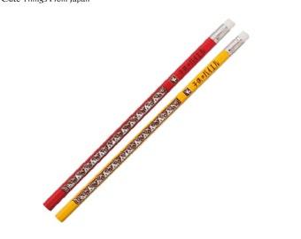 NEW Pencil Set, Kodomo no Bayer, Pencils