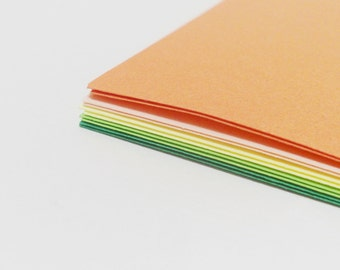 Tropical envelope set - 10 pc