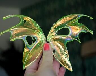 Fairy Wings for Pullip/Blythe/Monster High Lemon