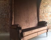 Stunning Sofa Settee Throne Italian Cavalli Visionnaire Siegfrid Bespoke SOFA 2