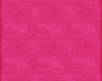 Decorative Print #31 Distressed Hot Pink
