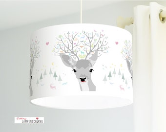 Lamp shade - color and size on request