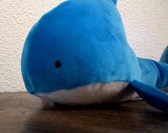 Doudou whale