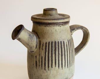 Tremar Cornwall -  Teapot or Coffee Pot