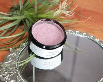 Natural Mineral Blush, Powder Blush, Mineral Make Up, Pink Blush, Rouge Blush, Powder Make Up, Organic Make Up, Vegan Make Up
