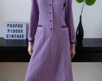 Robe 60's paris