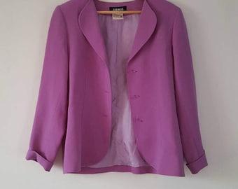 1980's Jean Muir ladies jacket