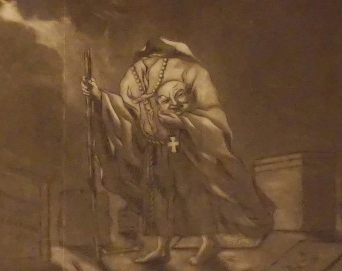Lovat's Ghost - 1794