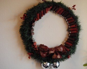 Shell of a Wreath